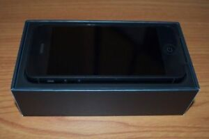 Great condition Iphone 5 Black 16G Unlocked