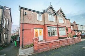 4 bedroom house in Veronica Road, Manchester, M20