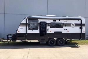 Royal Flair Aussie Mate - Triple Bunk Family Caravan #6415 Windale Lake Macquarie Area Preview