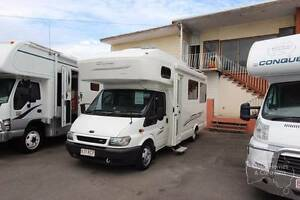 Kea 5 Berth Motorhome #6530 Windale Lake Macquarie Area Preview