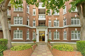 ST JOHNS WOOD -BEAUTIFUL 1 BED FLAT IN LOVELY QUIET LOCATION ONLY 5 MINS WALK TO TUBE STATION .