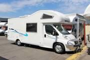 Winnebago (Avida) Motorhome - Birdsville #7270 Bennetts Green Lake Macquarie Area Preview