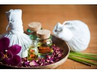 Excellent relaxed and Thai massage