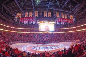 Toronto Maple Leafs @ MONTREAL CANADIENS BUS PACKAGE FEB 8-10