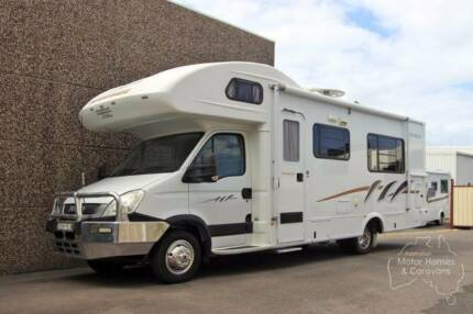 Winnebago (Avida) Motorhome - Esperance C2634SL #6834 Windale Lake Macquarie Area Preview