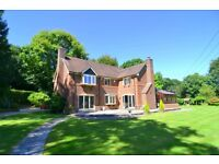 6 bedroom house in Laundry House Embley Lane, East Wellow, Romsey, SO51
