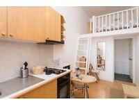 Studio flat in 48 Penywern Road Penywern Road, Chelsea, SW5