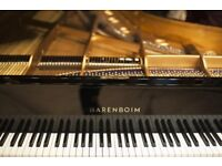 Adult Piano Lessons -Classical, Jazz,Theory, Composition.Fully Qualified.Travels to S.London/Surrey