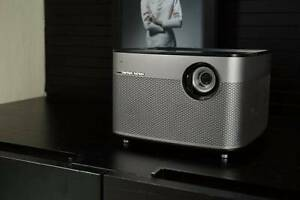 XGIMI H1 Smart Home Theater 3D LED Projector Harman Kardon Nollamara Stirling Area Preview
