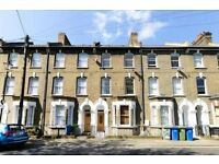 *** PERFECT FOR STUDENTS - 6 DOUBLE BEDROOMS, 2 BATHROOMS + RECEPTION ROOM & GARDEN SE5 ***