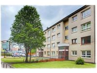 1 BEDROOM FLAT FOR SALE IN EXCELLENT GLASGOW CITY CENTRE LOCATION WITH PRIVATE RESIDENTIAL PARKING