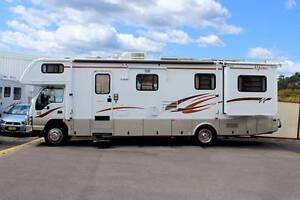 Winnebago (Avida) Motorhome - Alpine C3035SL #6271 Windale Lake Macquarie Area Preview