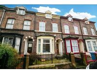 6 bedroom house in Chestnut Grove, Wavertree, Liverpool, L15