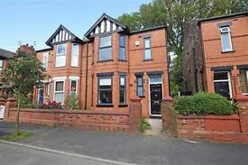 3 bedroom house in Woodland Road, Manchester, M19