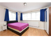 Large Double room £125,