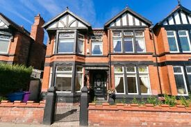4 bedroom house in Queens Drive, Walton, Liverpool, L4