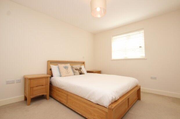 1 bedroom in Brunswick Hill - Room 4, Reading, RG1