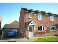 3 bedroom house in Grampian Avenue, Tall Trees, Healing, Grimsby