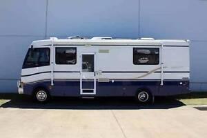Swagman Motorhome - Signature 25 #6408 Windale Lake Macquarie Area Preview