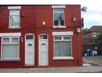 2 bedroom house in Ronald Street, Old Swan, L13