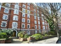 2 bedroom flat in bronwen court Grove End Road, London, NW8