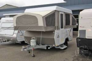 Jayco Camper Trailer - Swift #6905 Windale Lake Macquarie Area Preview