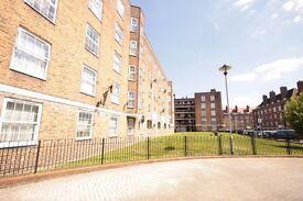 3 Bedrooms * Homerton High Street* Huge Flat * GREAT LOCATION