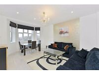 2 bedroom flat in Wellington Road, St Johns Wood, NW8