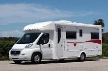 Winnebago Motorhome - Airlie #5476 Windale Lake Macquarie Area Preview
