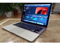 "Macbook Pro 13"" RETINA / 2015 model / 512gb SSD / i5 2.9 GHz / 8gb RAM"