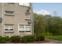Duplex 3 Bed Flat to Rent - Abronhill Cumbernauld - Spruce Road