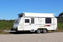 Jayco Caravan - Sterling Pop Top 17.55-7 #6129 Windale Lake Macquarie Area Preview