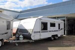 Lavista Caravan - Orion #6545 Windale Lake Macquarie Area Preview