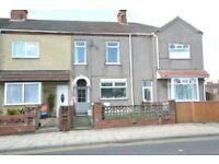 2 bedroom flat in Welholme Road, GRIMSBY