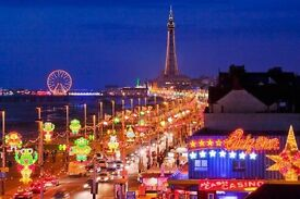 HOTEL FOR SALE IN BLACKPOOL ( 10 YERAS LEASE )