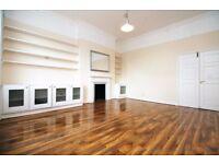 2 bedroom flat in Belsize Park Gardens, NW3, Camden Borough, NW3