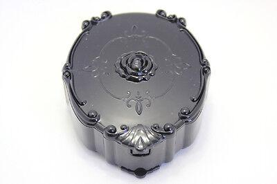 Kontaktlinsenbehälter Linsenbehälter Aufbewahrungsbehälter Blumen Set NEU