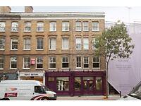 Studio flat in Upper Street, Islington, N1