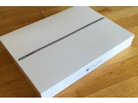 iPad Pro wifi cellular unlocked brand new in box space grey 9.7 inches 32 gb