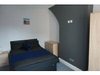Good size 4 bedroom house in East Ham Part dss with guarantor accepted