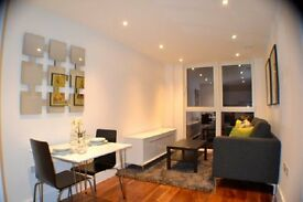 1 bedroom flat in INTERIOR DESIGNED - STUNNING DEVELOPMENT