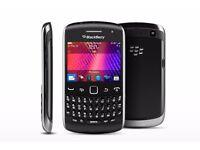 Blackberry 9360 excellent condition