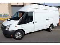 Move All Services - Man & Van Removals from £15! House Clearance, Office Move, Furniture Collection