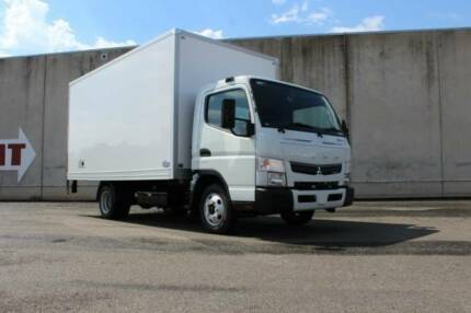 Fuso Canter 515 Wide MWB MANUAL Pantech (FFEJ30396)