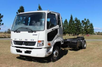 Fuso Fighter 1024 Transmission Park Brake Cab chassis (FKJ25200)