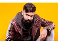Paul Chowdhry. Live Innit Tickets x2