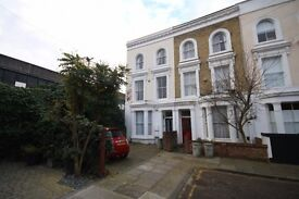 2 bedroom flat in Thane Villas, London, N7