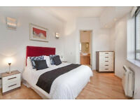 Well presented 3 bedroom flat / dss