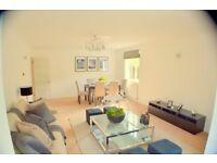 2 bedroom flat in Hendon - Huge flat with parking