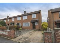 *MOVE STRAIGHT IN* 3 bed semi-detached on Aston Road, Littleover £625 a month!